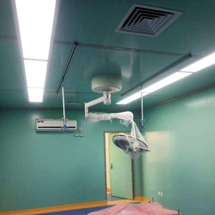 医用移动空气消毒机