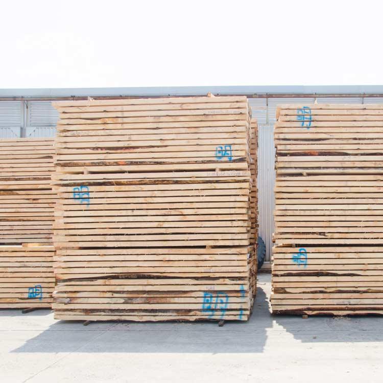 樟子松工地木方