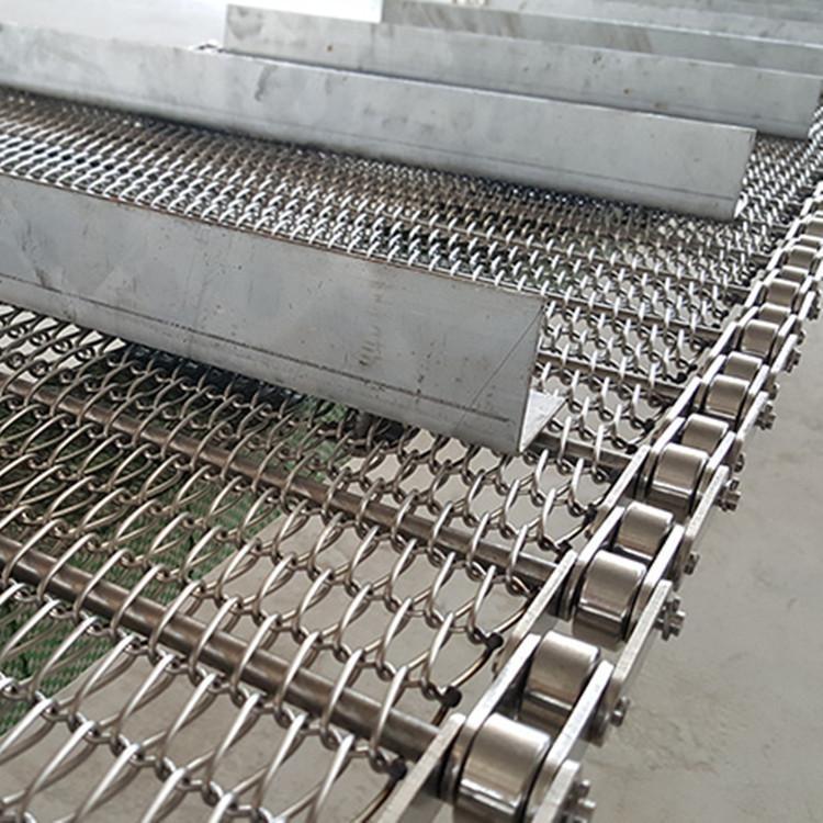 304金属输送带