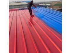 钢结构防腐水性工业漆施工方法