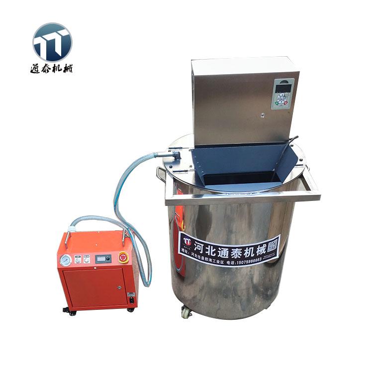 液压水泥发泡机