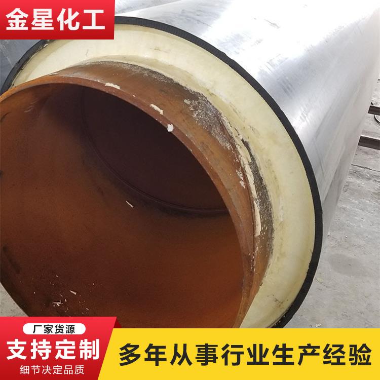 聚氨酯泡沫保温管道