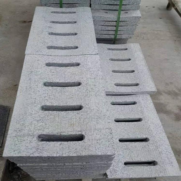 重庆石材圆孔水篦子厂