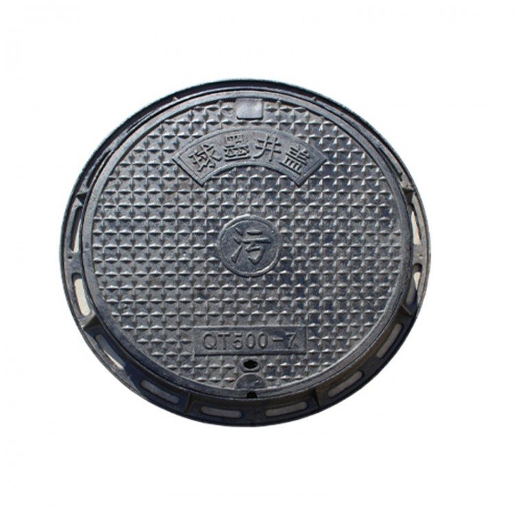 重庆球墨铸铁井盖生产