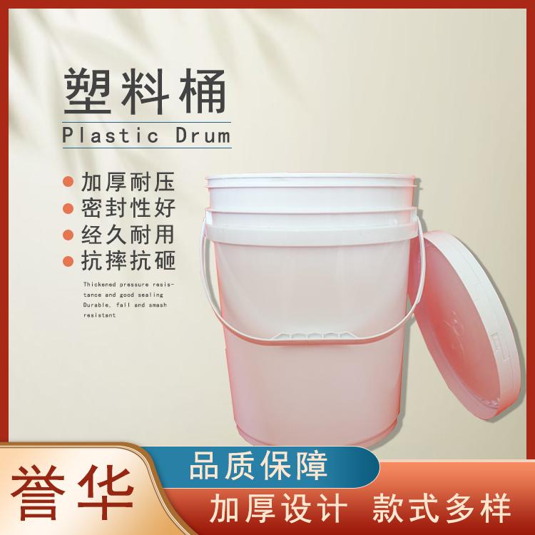 塑料桶 价格