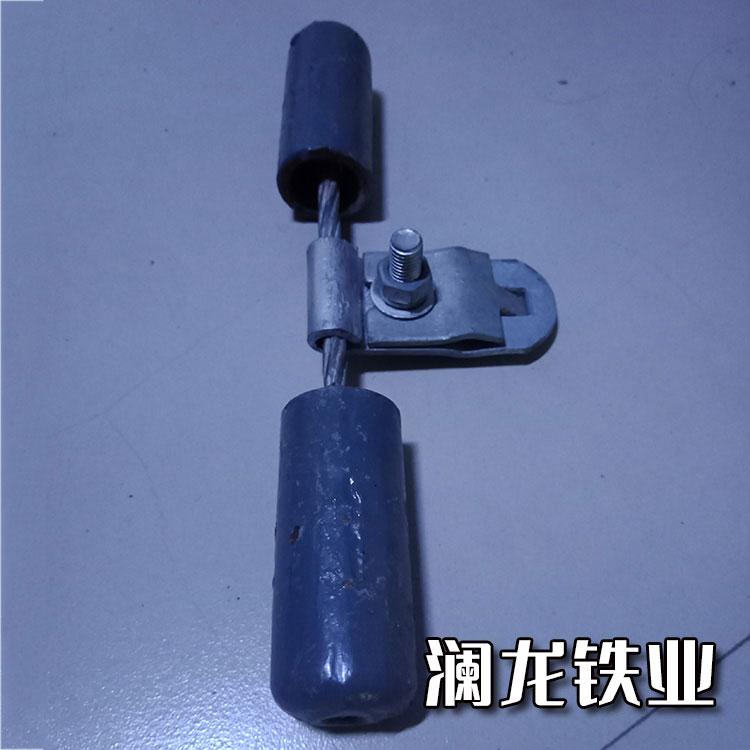 FD铸接防震锤
