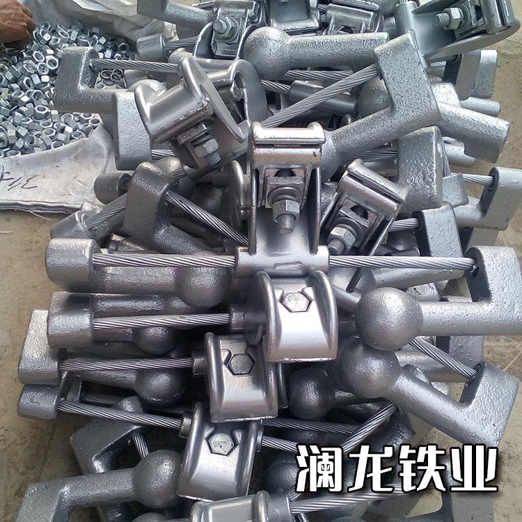 FDZ-1螺栓防震锤